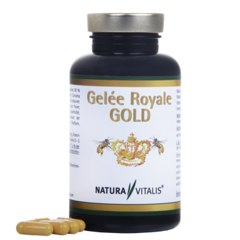 Gelée Royale GOLD